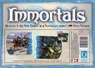 Immortals: Queenie 1 – New Tribes