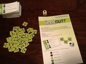 Geek Out! components