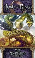 The Lord of the Rings: The Card Game - The Nîn-in-Eilph