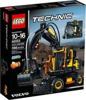 LEGO® Technic Volvo EW160E