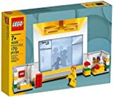 LEGO® Promotions Store Picture Frame