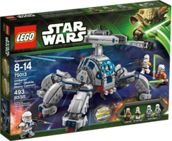 LEGO® Star Wars Umbaran MHC (Mobile Heavy Cannon)