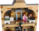 LEGO® Harry Potter Hogwarts™ Clock Tower interior