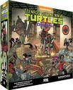 Teenage Mutant Ninja Turtles Adventures: City Fall