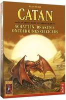 Die Siedler von Catan: Schätze, Drachen & Entdecker