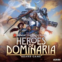 Magic: The Gathering - Heroes of Dominaria