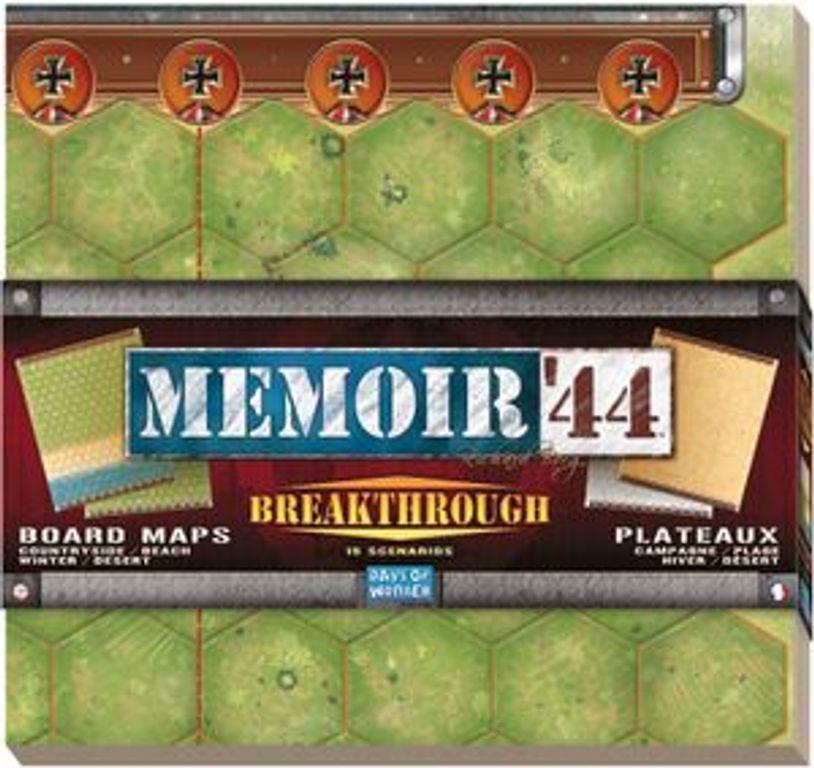 Memoir '44: Breakthrough