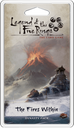 Legend of the Five Rings: The Card Game - The Fires Within