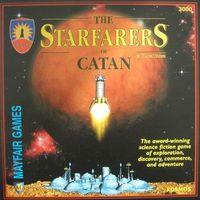 Starfarers of Catan