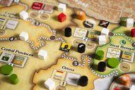 Gandhi: The Decolonization of British India, 1917-1947 gameplay