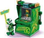 LEGO® Ninjago Lloyd Avatar - Arcade Pod gameplay