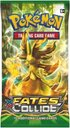 Pokémon Trading Cards -  XY6 Roaring Skies booster