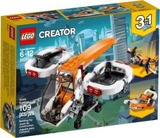 LEGO® Creator Drone Explorer