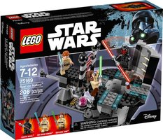LEGO® Star Wars Duel on Naboo™