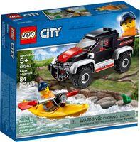 LEGO® City Kayak Adventure