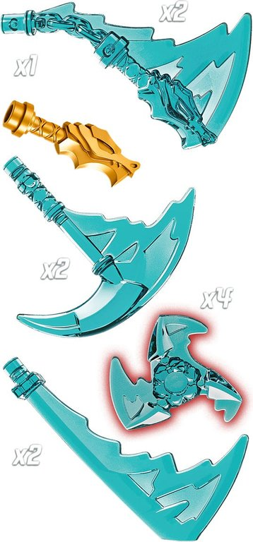 [name] weapons