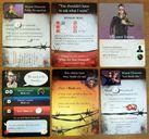 Hostage Negotiator: Abductor Pack 7 cards