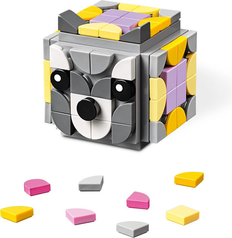 LEGO® DOTS Animal Picture Holders components