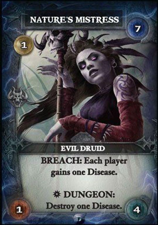Thunderstone: Doomgate Legion cards