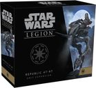 Star Wars: Legion – Republic AT-RT Unit Expansion