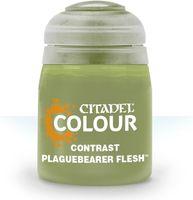 Citadel Contrast: Plaguebearer Flesh (29-42)