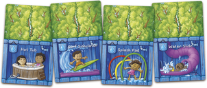 Best Treehouse Ever cards
