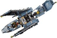 LEGO® Star Wars The Bad Batch™ Attack Shuttle components