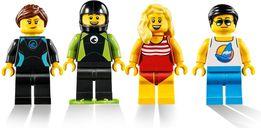 LEGO® Minifigures MF Set – Summer Celebration minifigures