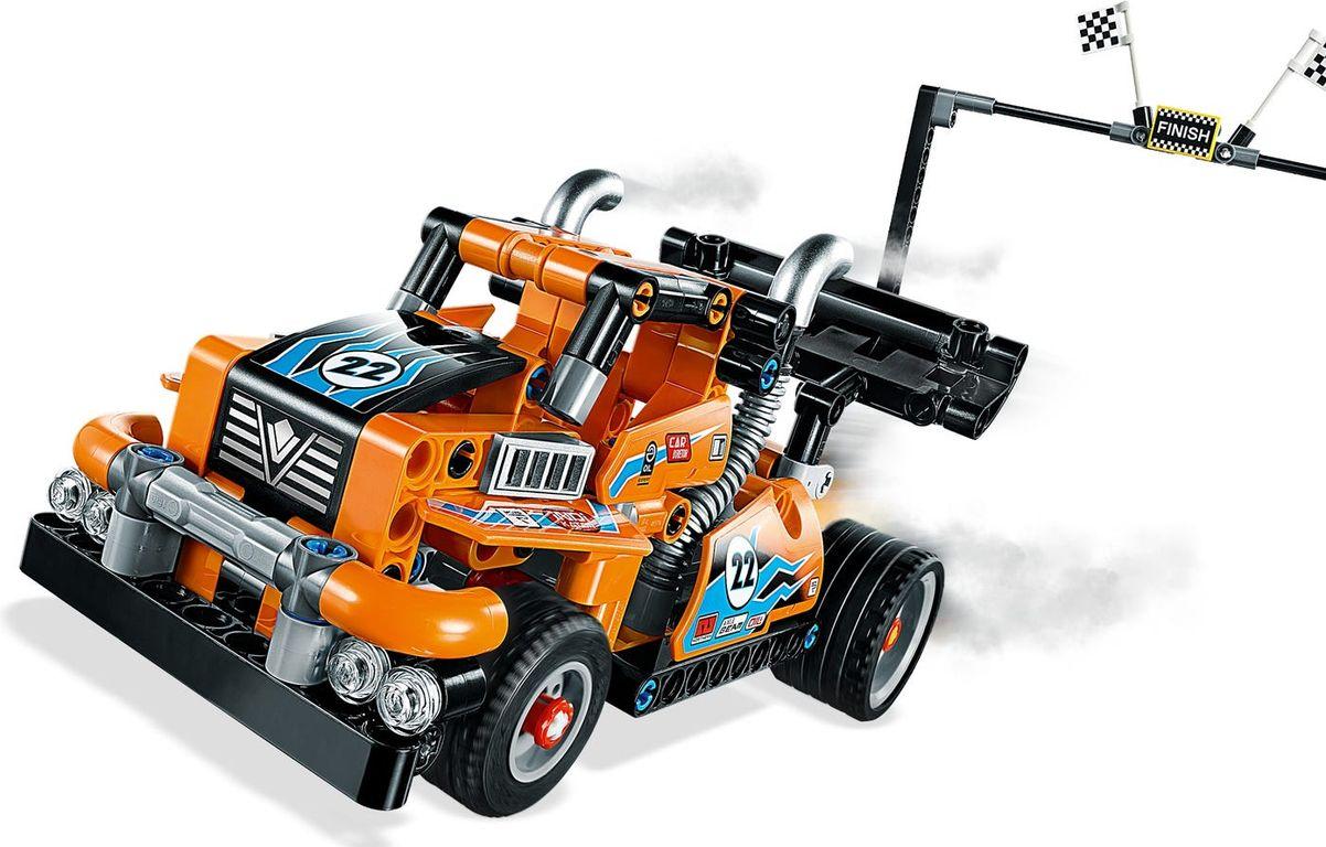 Race Truck gameplay