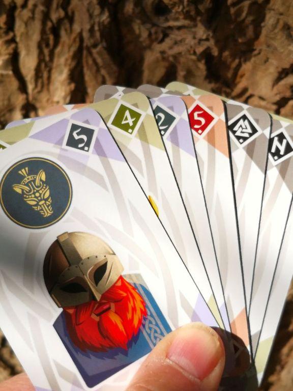 Herrlof kaarten