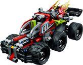 LEGO® Technic BASH! alternative