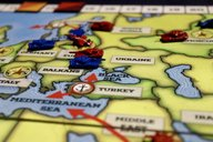 Quartermaster General: The Cold War gameplay
