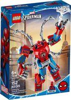 LEGO® Marvel Spider-Man Mech