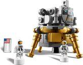 NASA Apollo Saturn V components