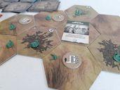 Frontier Wars gameplay