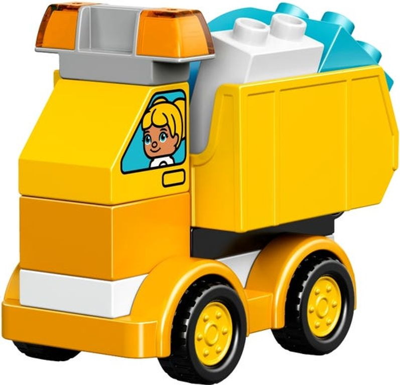 LEGO® DUPLO® My First Cars and Trucks components