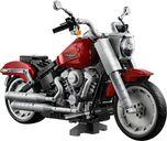 Harley-Davidson® Fat Boy® components