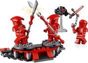 LEGO® Star Wars Elite Praetorian Guard™ Battle Pack gameplay