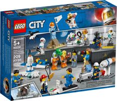 LEGO® City People Pack - Space Research and Development
