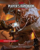 Player's Handbook (D&D 5e)