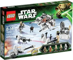 LEGO® Star Wars Battle of Hoth