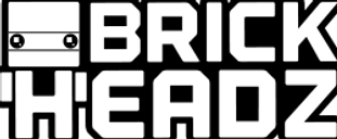 LEGO® BrickHeadz™