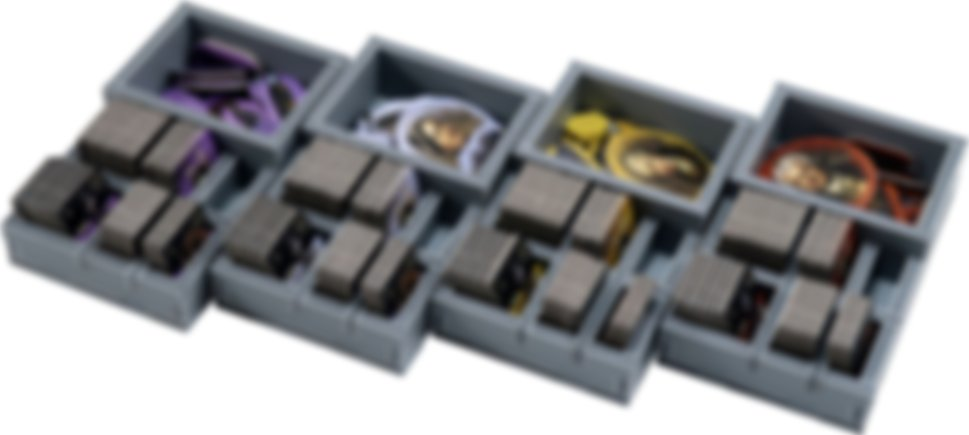 Brass Insert components