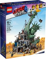 LEGO® Movie Welcome to Apocalypseburg!