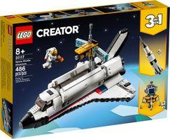 LEGO® Creator Space Shuttle Adventure