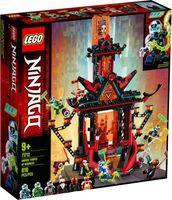 LEGO® Ninjago Empire Temple of Madness