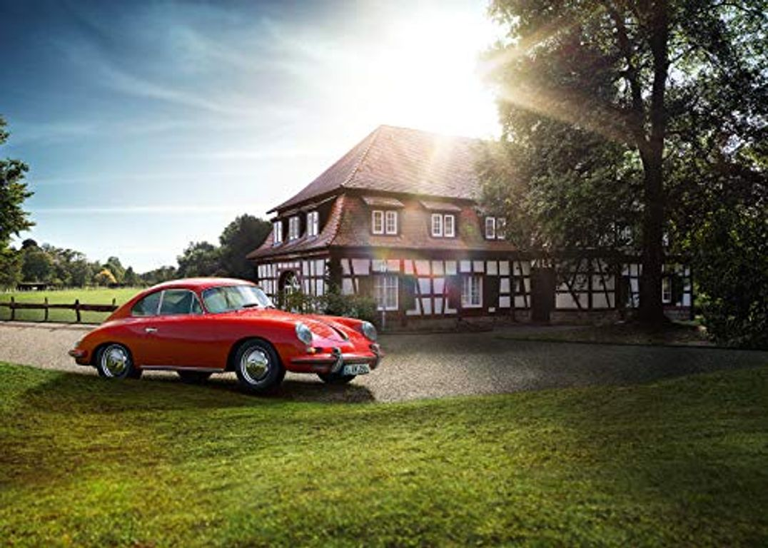 Porsche Classic 356