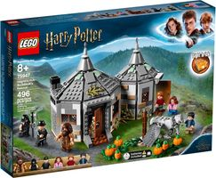 Hagrid's Hut Buckbeak's Rescue