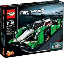 LEGO® Technic 24 Hours Race Car