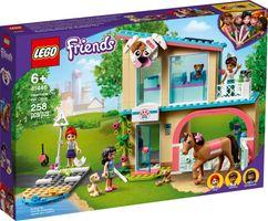 LEGO® Friends Heartlake City Vet Clinic